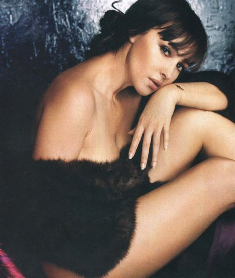 Monica Bellucci - 68